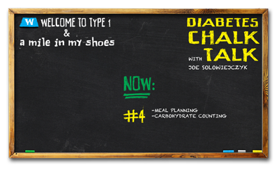 Diabetes Chalk Talk: Part 4